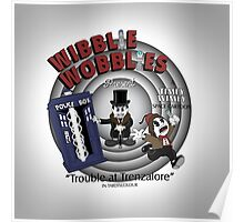 Wibblie Wobblies - Trouble at Trenzalore Poster
