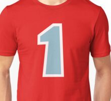Villager is Number One Unisex T-Shirt