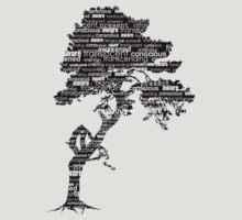 Bodhi Tree of Awareness T-Shirt