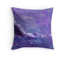 THE WRECKING Throw Pillow