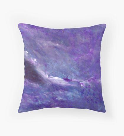 THE WRECKING Throw Pillow