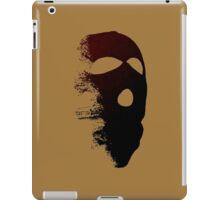 Criminal Concept 2 | Four iPad Case/Skin