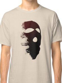 Criminal Concept 2   Four Classic T-Shirt