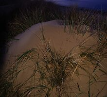 Sunset Dunes by Kana Photography