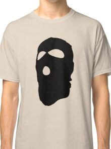 Criminal Concept 2 | Two Classic T-Shirt