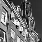 Utrecht by Mishimoto
