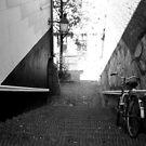 Bike, Utrecht by Mishimoto