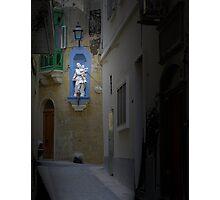 TRIQ IL PROVIDENZA Photographic Print