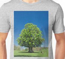 Treasure Tree Unisex T-Shirt