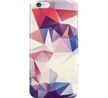 Patriotic Polygon iPhone Case/Skin