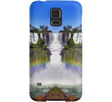 Iguazu Portal Samsung Galaxy Case/Skin