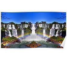 Iguazu Portal Poster