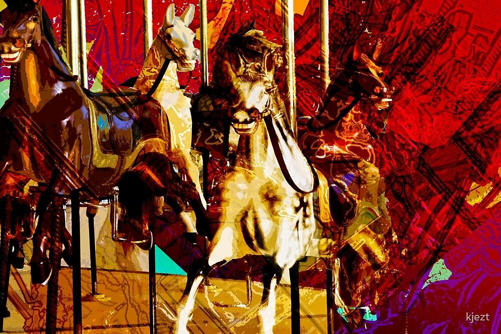 All the Fun of the Fair  by kjezt