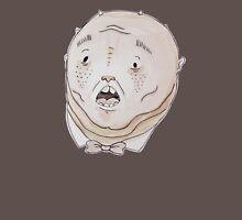 Pudgy cartoon creature water-colour Unisex T-Shirt