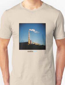 Holga Factory Unisex T-Shirt