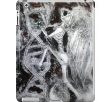 Completion iPad Case/Skin