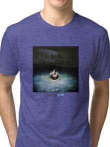 Holga Duck Tri-blend T-Shirt