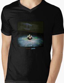 Holga Duck Mens V-Neck T-Shirt