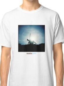 Holga Windmill Classic T-Shirt
