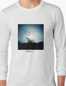 Holga Windmill Long Sleeve T-Shirt