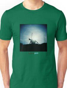 Holga Windmill Unisex T-Shirt