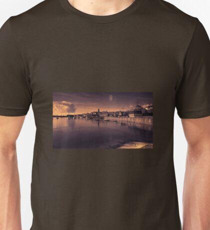 Penzance Toned  Unisex T-Shirt