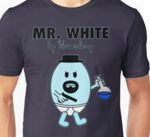 Mr White Unisex T-Shirt