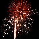 Hurley Fireworks #2 by AuntieJ