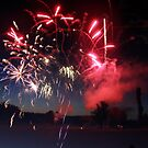 Hurley Fireworks #3 by AuntieJ