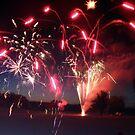 Hurley Fireworks #4 by AuntieJ