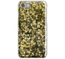 Broom Flowers iPhone Case/Skin