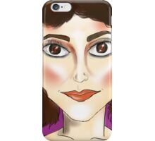 There is no Dana, Only Zuul. iPhone Case/Skin