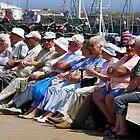 Retirees by Brendan Buckley