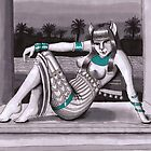 Bastet by Stacy Parker