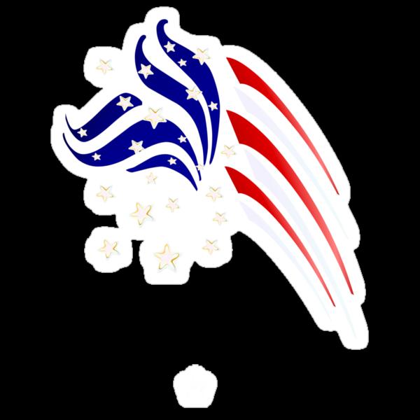 Fancy Flag by Lotacats