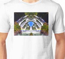 Rainbow Portal Unisex T-Shirt