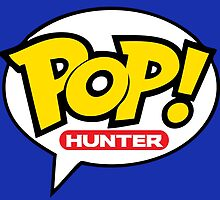 Pop! Hunter by themarvdesigns