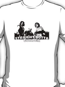 Straight Outta Guilder T-Shirt