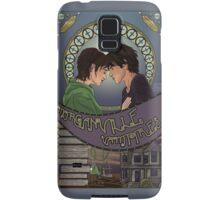 Vamp Town Love Samsung Galaxy Case/Skin