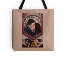 Vamp School Love Tote Bag