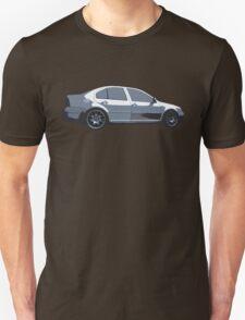 Volkswagen Jetta T-Shirt