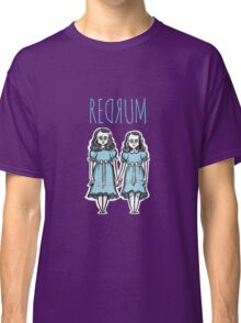 REDRUM Classic T-Shirt