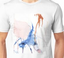 Oil and Water #6 Unisex T-Shirt