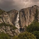 Yosemite by danapace
