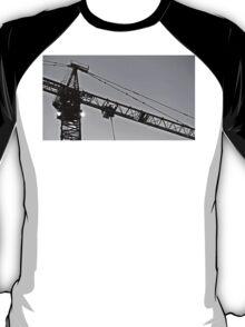 Crane II T-Shirt