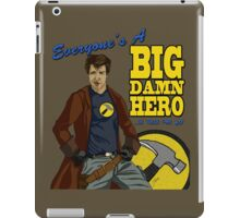 Ain't We Just iPad Case/Skin
