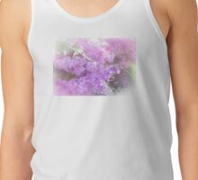 Lovely Lilac Tank Top