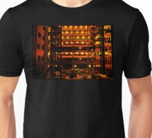 Construction Site Unisex T-Shirt