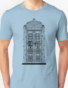 Victorian Call Box T-Shirt