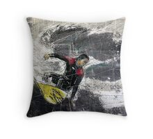 #65 Throw Pillow